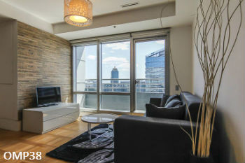 One McKinley Place 1BR OMP38