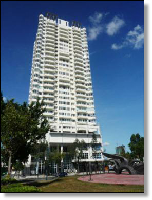 Seibu Tower Bgc Condos For Rent And For Sale
