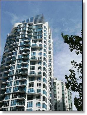 Sapphire Towers BGC