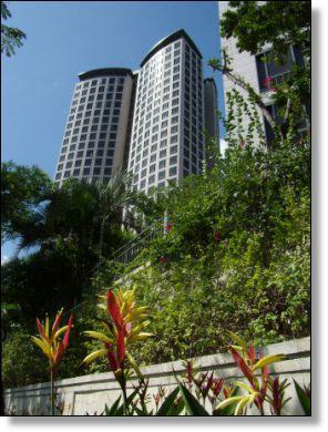 Essensa Towers BGC