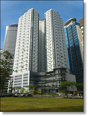 Fort Victoria Condo Apartments For Rent In Fort