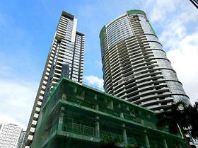 New Condos for 2015 in BGC