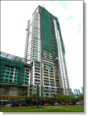 West Tower at Serendra One BGC