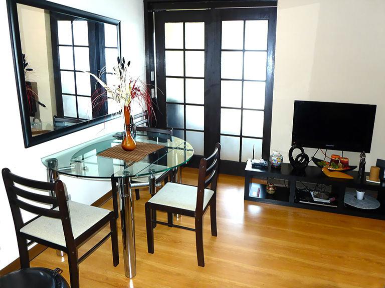 Studio Type Condo Home For Rent In Fairways Towers Bgc