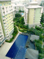 serendra one pool