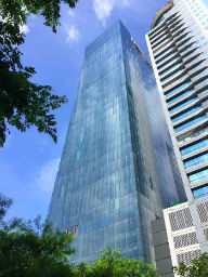 Trade And Financial Tower Office Spaces For Rent