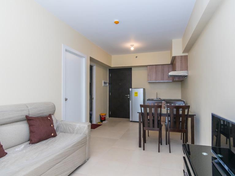 One Bedroom Condo For Rent In Avida 34th Street Uptown