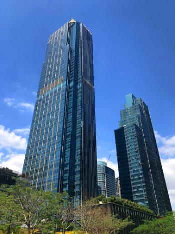 Grand Hyatt Manila Residences Condo For Rent Amp Sale